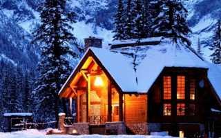 Прекрасный дом в индустриальном стиле с независимым энергообеспечением