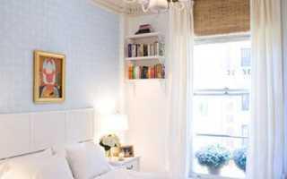 Дизайнерская спальня за 5000 долларов
