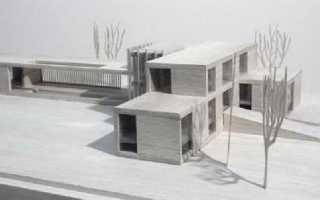 Превращение деревянного дома в чудесный особнячок от augheyo`flaherty architects