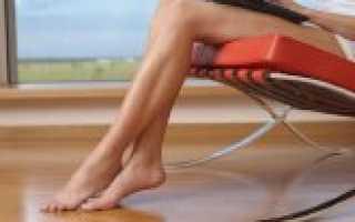 Пленочный инфракрасный теплый пол – удобство и уют в доме