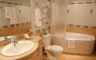 Оформление ванной комнаты и туалета: рекомендации, идеи и фото