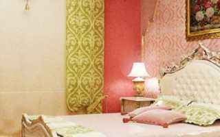 Оформление спальни в восточном стиле: сказочный дизайн