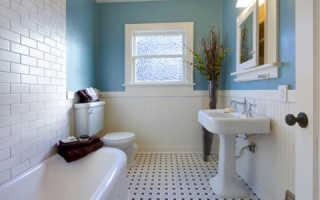 С чего начать ремонт в ванной комнате – грамотная организация ремонтных работ