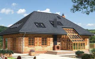 Разновидности крыш домов и их основные отличия