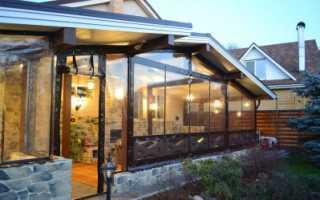 Защитные пвх шторы — область применения