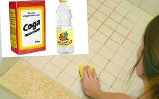 Как избавиться от грибка (плесени) в ванной комнате? Важна профилактика