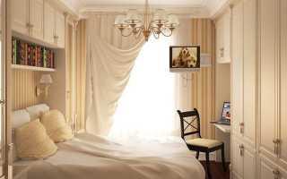Спальня 2 на 2: правила дизайна
