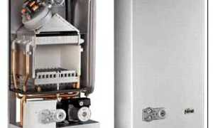 Ключевые отличия и преимущества газовых котлов ferroli