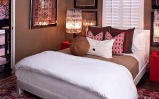 Что такое домашний текстиль