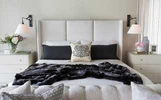 Дизайн спальни 9 кв м: идеи и рекомендации