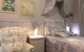 Интерьер спальни прованс, фото традиционного, французского и кантри стиля