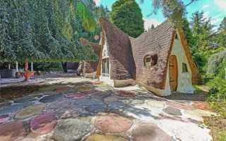 Очаровательный дом в канадских лесах — сказка о тихой семейной жизни от gestion rene desjardins