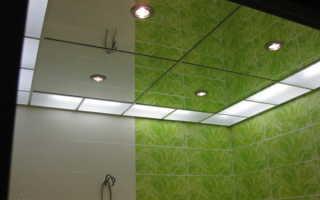 Делаем зеркальный потолок в ванной своими руками: что нужно знать для успешной реализации идеи?
