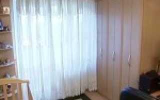 Ремонт спальни-гостиной