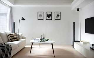 Замечательный скандинавский дом в минималистском стиле – шедевр современной архитектуры