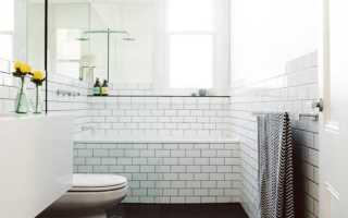 Ремонт пола в ванной комнате: видео инструкция