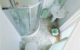 Дизайн маленькой ванной комнаты: минимум метров — максимум комфорта