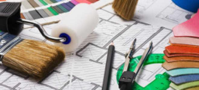 Виды ремонта гостиной, этапы и советы