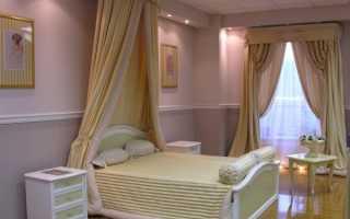 Кровать для спальни: удобство и комфорт