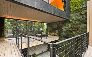 Великолепный дом cormanca от студии paul cremoux — вы просто не сможете отвести взгляд, мексика