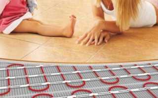 Несколько полезных советов как выбрать теплые электрические полы