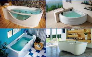 Подбираем акриловую ванну: отзывы владельцев, плюсы и минусы