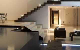 Элегантный casa del agua — замечательный дом для жизни от студии almazan arquitectos, район халиско