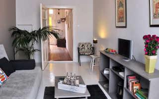 Различие между обслуживаемыми квартирами и Airbnb.