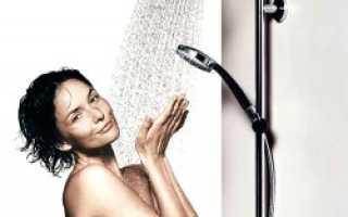 Как выбрать душевую панель или гарнитур для ванны, на что обратить внимание