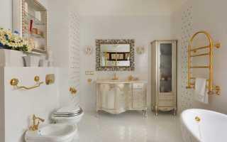 Выбор и установка унитаза для ванной комнаты