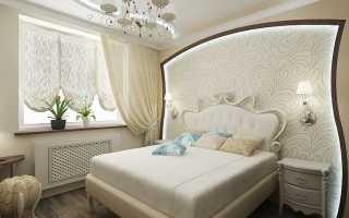 Спальня 3 на 3: практические советы по дизайну
