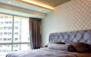 Как сделать потолки из гипсокартона в спальне?