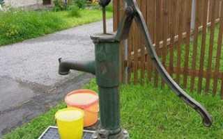 Как сделать абиссинскую скважину своими руками?