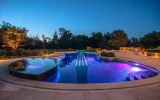 Гидроизоляция бассейна – пошаговый мануал